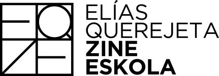 Elias Querejeta Zine Eskola | Gela
